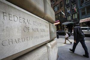 Những nỗ lực 'bơm' tiền của Fed chỉ mang lại hiệu quả tức thời