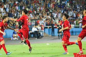 Bốc thăm VCK U23 châu Á 2020: U23 Việt Nam rơi vào bảng đấu dễ thở