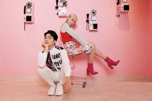 MLee - Quốc Anh khiến fan liêu xiêu vì độ dễ thương trong MV mới
