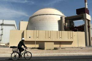 Iran sẵn sàng thay đổi thỏa thuận hạt nhân nếu Mỹ dỡ bỏ trừng phạt