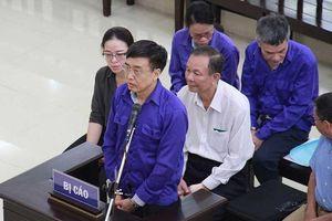 Cựu thứ trưởng bị sáu năm tù, bồi thường 150 tỉ