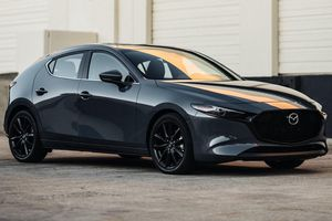 Mazda 3 2020 thêm trang bị an toàn chủ động, kể cả bản tiêu chuẩn