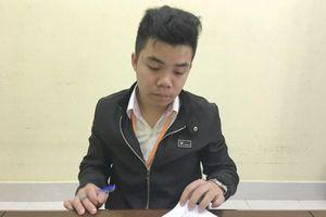 Tạm giữ khẩn cấp em trai Chủ tịch Tập đoàn Địa ốc Alibaba