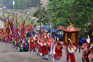 Lan tỏa văn hóa thời đại Hùng Vương