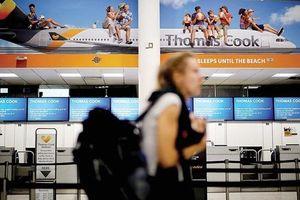 Công ty con của Thomas Cook phá sản, hàng trăm ngàn du khách có thể bị ảnh hưởng
