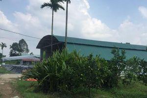 UBND huyện Bình Giang (Hải Dương): Lạm quyền chuyển đổi 52 ngàn m2 đất nhưng chỉ bị… 'rút kinh nghiệm'
