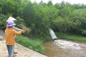 Quảng Nam: Lý do Nhà máy cồn Đại Tân bị dân 'bao vây' đòi đóng cửa