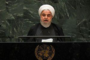Tổng thống Iran từ chối gặp, chụp ảnh chung với Tổng thống Mỹ