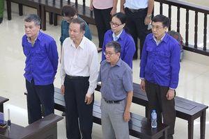 Cựu TGĐ Bảo hiểm xã hội VN Lê Bạch Hồng lĩnh 6 năm tù