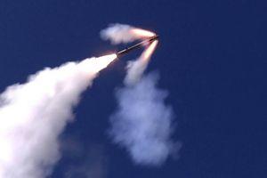 Nga phát triển tên lửa hành trình phóng từ biển tầm bắn 800km