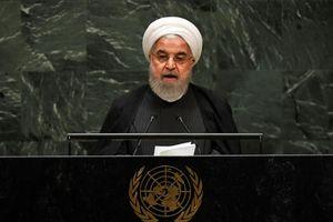 Căng thẳng Iran - Mỹ: Không có đột phá của Liên hợp quốc