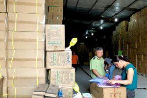 Cho thuê 'chui' đất nhà nước, mỗi tháng bỏ túi gần 700 triệu