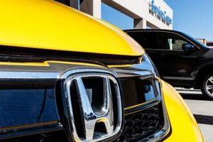 Honda chính thức 'khai tử' xe chạy động cơ diesel vào năm 2021