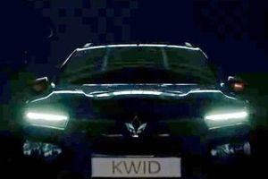 Lộ diện hình ảnh thực tế của chiếc ô tô mới giá khoảng hơn 90 triệu đồng sắp ra mắt