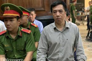 Đề nghị mức án cao nhất 20 năm tù cho các bị cáo nhập khẩu thuốc giả