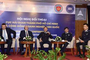 Doanh nghiệp Anh mong nhận được hỗ trợ từ hải quan TP.HCM