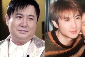 Hóa ra 'Tân vua hài Trung Quốc' thời trẻ lại đẹp trai ít ai ngờ