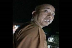Đề xuất đình chỉ chức trụ trì của sư Toàn, yêu cầu sám hối đại tăng