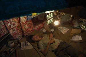 Phim 'Ròm' vi phạm Luật Điện ảnh, không dự Liên hoan phim Busan
