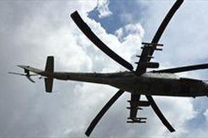 Rơi trực thăng quân sự ở Mỹ