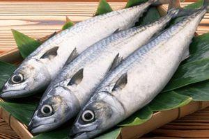 3 loại cá gây hại cho não thai nhi, bà bầu thèm mấy cũng không được động đũa