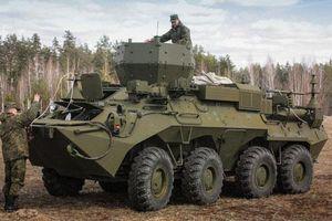 Nga đưa tổ hợp tác chiến điện tử mạnh nhất vào trực chiến