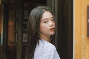 Giữa 'tâm bão' tình yêu chú - cháu với Will, Linh Ka viết caption cực táo bạo 'có thể cho anh cả đời'