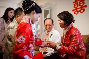 5 lưu ý phong thủy trong lễ thành hôn mà cặp vợ chồng nào cũng cần ghi nhớ để hạnh phúc dài lâu