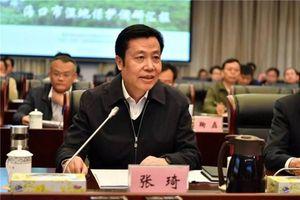Chấn động quan tham Trung Quốc ngã ngựa có 13 tấn rưỡi tiền mặt, 268 tỷ tệ trong TK và cả mớ nhà