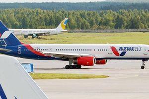 Hơn 40 người bị thương trên chuyến bay từ Cam Ranh tới Barnaul, Nga