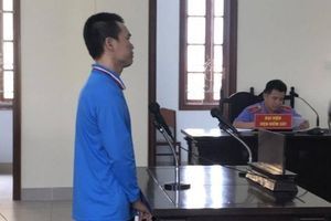 Gài điện chống trộm gà gây chết người, nam thanh niên lĩnh án 7 năm tù