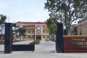 Thanh Hóa: Đề nghị truy tố 10 quan chức cấp huyện, cấp xã 'ăn đất' tại Quảng Lộc