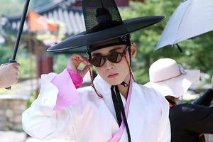 Là idol có diễn xuất ấn tượng, vì sao Park Ji Hoon (Wanna One) được yêu mến nhất trong 'Biệt đội họa hòe'?