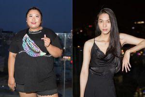 Mẫu lưỡng tính, ngoại cỡ 140 kí đến casting show thời trang