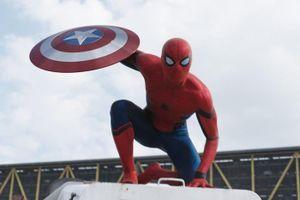 Spider-Man đã rời khỏi MCU, chuyện gì sẽ xảy ra với Nick Fury và Skrulls?