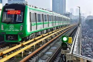1% công việc Trung Quốc làm chưa xong khiến đường sắt Cát Linh trễ hẹn 4 năm