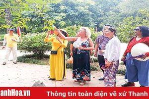 Ấn tượng xứ Thanh trong lòng du khách quốc tế