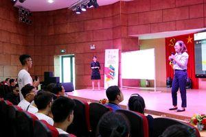Hỗ trợ thanh niên khởi nghiệp sáng tạo xã hội tại Quảng Ninh
