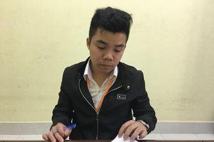 Tạm giữ Nguyễn Thái Lực, em trai Chủ tịch HĐQT công ty Alibaba