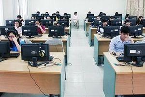 Thi THPT quốc gia trên máy tính: Kiểm soát tiêu cực, gian lận thế nào?