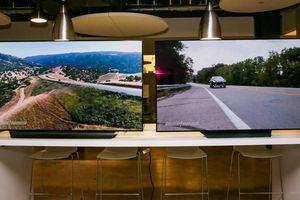 Tìm hiểu 5 mẫu ti vi 4K/Ultra HD nổi bật của tháng 9