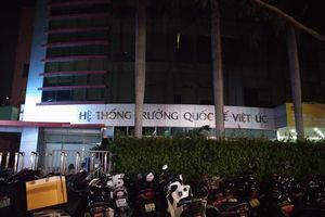 Sở GD-ĐT TP.HCM sẽ thanh tra toàn diện Trường Việt Úc - nơi bị tố 'bớt xén' suất ăn học sinh