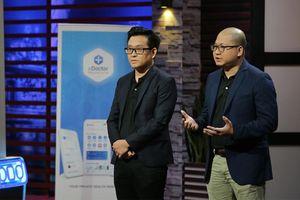 Các Shark dốc tiền cho startup 'đo' sức khỏe tại nhà