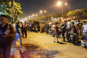 Nghi án nam thanh niên ở Đà Nẵng siết cổ vợ sắp cưới rồi tự sát