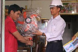 Đắk Nông: Tuyên truyền bảo vệ hành lang lưới điện cao áp