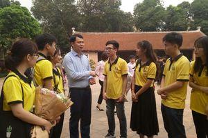 Nâng cao chất lượng nhân lực du lịch Hà Nội: Cần sự chung tay của cả '3 nhà'