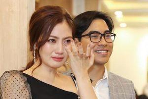 Giải thích khôn ngoan của Ngọc Lan 'Bán chồng' về nghi án ly hôn Thanh Bình