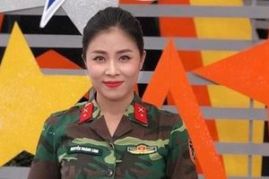MC 'Chúng tôi là chiến sĩ': 'Thế gian được vợ hỏng chồng, nhà mình thì hỏng cả đôi'