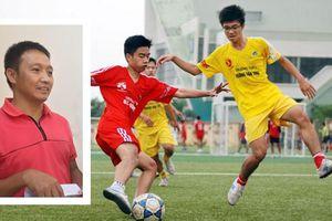 Cựu vô địch THPT Hoàng Văn Thụ trở lại đầy tham vọng