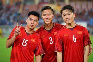 VTV mua được bản quyền truyền hình trận Việt Nam vs Indonesia